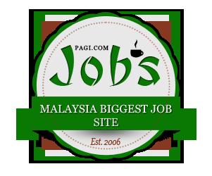 Jobs – Jawatan Perlu Dipenuhi